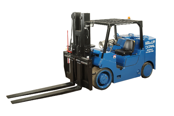 Versa-Lift 25/35 E (Electric) Forklift