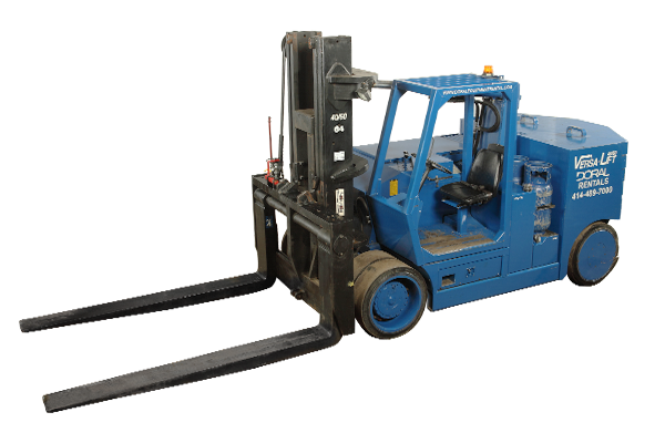 Versa-Lift 40/60 High Capacity Forklift